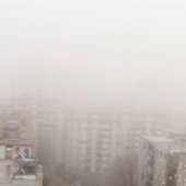 The most polluted air in Subotica, Pancevo and Novi Sad