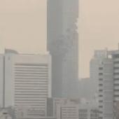 Air pollution: The silent killer called PM 2.5